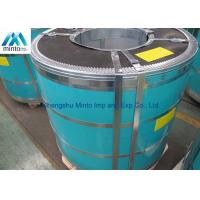 China Corrugated Steel Pre Painted Galvanized Steel Coils 0.17mm - 0.8mm Thickness wholesale