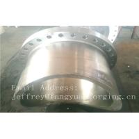 Quality SA350LF2 A105 F316L F304L Forged Steel Products Electrode Cutting Stainless for sale