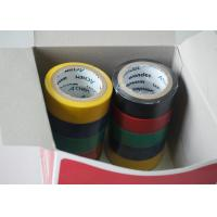 China Low Lead Cadmium Rubber Heat Resistant Tape High Voltage High Temperature Tape wholesale