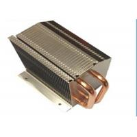 China Customized Soldering Aluminum Copper Pipe Heat Sink For Tooling wholesale