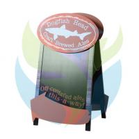 China *NEW* A-frame Chalkboard-Custom Design YM6-045 wholesale