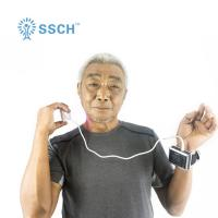 China Black Semiconductor Physical Therapy Apparatus For Hypertension Treatment on sale