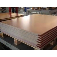 Buy cheap Copper Clad Laminate T Fr-4 Ccl from wholesalers