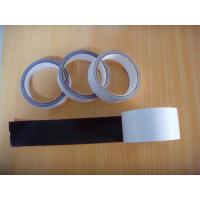 China high temperature double 2 sided solvent acrylic self adhesive tape for foam & embroidery wholesale