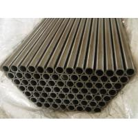 China TORICH 15mm Wall Thickness J524 Seamless Low Carbon Steel Tubing Annealed for Bending and Flaring wholesale