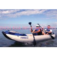 Buy cheap PVC inflatable fishing boat,racing boat from wholesalers