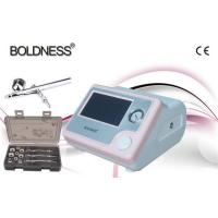 China Professional Crystal Microdermabrasion Machines  wholesale