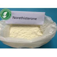 China CAS 68-22-4 Norethisterone Female Steroids powder For Breast Cancer Treatment wholesale