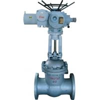 China Steel taper - seat Cast Steel Gate Valve with cartridge spindle DN 800 PN 64 on sale