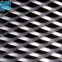 China China Supplier ISO Certified Expanded Metal Mesh wholesale