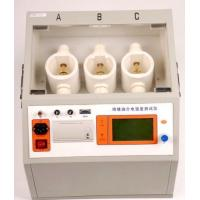 China GDYJ-503 3 Cups BDV Tester wholesale