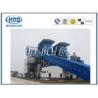 Quality Electrical Hot Water High Pressure CFB Boiler For Industry Or Power Station for sale