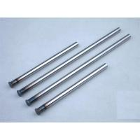 China Ejector pin  HSS ejector pin    DIN1530     HASCO ejector pin wholesale