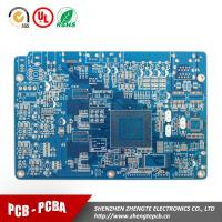 Buy cheap quick turn pcb /multilayer printed circuit boards from wholesalers