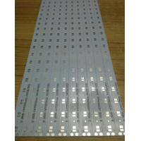China 1.6mm Aluminum Led Printed Circuit Board SMT PCB And PCB Assembly Service wholesale