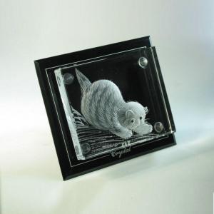 China Crystal/Engraving Crystal Frame (F1) wholesale
