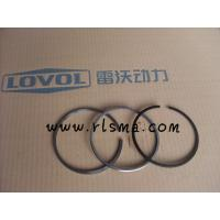 China LOVOL ENGINE PARTS Piston rings on sale