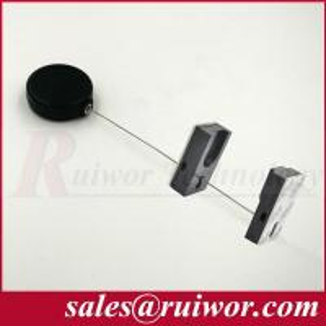 China RW5117 Secure Retractor | Anti-theft Retractor wholesale