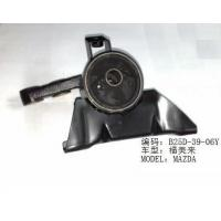 China commercial Right Car Engine mount Replacement for Mazda Family 1.6L B25D-39-06Y wholesale