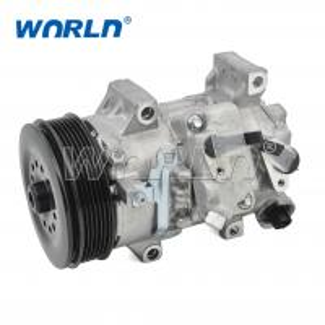 China 6PK Auto AC Compressor For Auris 2006 - 2012 Urban Cruiser 883100D201 883100D202 on sale