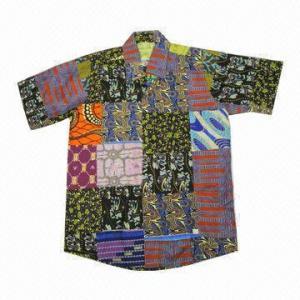 China Printed SL Shirt wholesale