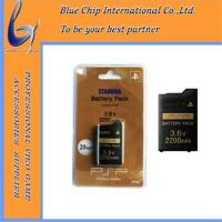 Buy cheap PSP 2200mAh Battery video game accessories from wholesalers