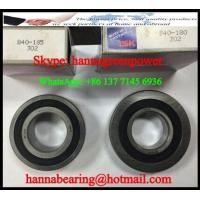 Wholesale B40-185A  B40-185 Automotive Deep Groove Ball Bearing 40x80x30mm from china suppliers