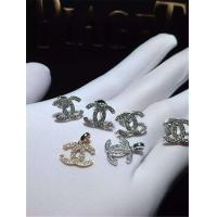 China Chanel classic full diamond pendant 18kt gold  with yellow gold or white gold wholesale