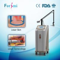 China fractional co2 laser equipment 10600nm Wavelength 1000W Power wholesale