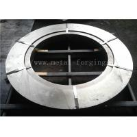 China Quenching + Tempering Stainless Steel Forging Ring EN 10250-4:1999 X12Cr13 1.4006 wholesale