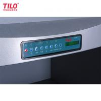 TILO P60+ textile lab machine color light booth with D65 TL84 UV F CWF TL83 for fabric textile garment yarn