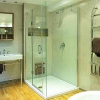Wholesale including sback wall  shower enclosure from china suppliers