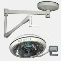Whole Reflector Shadowless Operation Lamp ZS600I,Ceiling type,Single arm surgical light for Veterinary operation