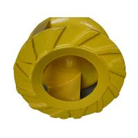 China Centrifugal Type Slurry Pump Parts Interchangable To Minng Slurry Pump wholesale