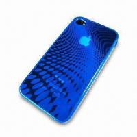 Wholesale TPU Case with Wind Flying Pattern, Perfect for iPhone 4G, Various Colors are Available from china suppliers