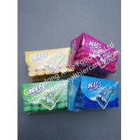China Kiss Candy Colorful and Multi Flavours Vitamin C Candy Cool Your Mouth Nice Taste wholesale