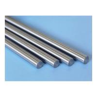 China Round Stainless Steel Materials Round Bar 100mm With Polished Bright Surface wholesale