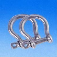 Buy cheap Bow Shackle in Screw Pin JIS Type from wholesalers