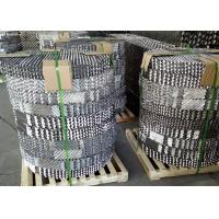 China Gauze Metal Structured Packing High Efficiency With Small Resistance wholesale