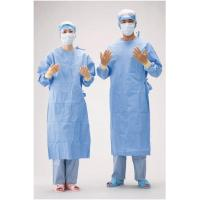 China surgical gown for hospital  SMS  PP  SMMS wholesale