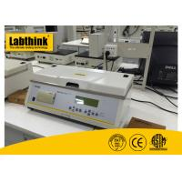 China LCD Display Friction Testing Machine , Digital Coefficient Of Friction Tester wholesale