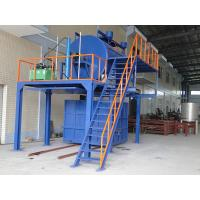 China Mattress Foam Recycling Machine ,  Sponge Recycled foam Crushing Machine wholesale