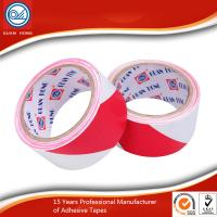 China Long Lasting PVC Underground Electrical Warning Tape Single Side Adhesive wholesale