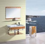 China CE bathroom vanity(LW-YG03) wholesale