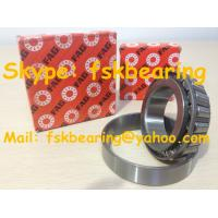 China Low Friction Conical Roller Bearing Surface Polishing Treatment ABEC-3 ABEC-5 wholesale