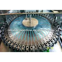 China Reliable Machinery 3 in 1 Carbonated Drink Filling Machine (CGFD) wholesale