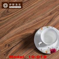 Quality Italian Restoring Ancient/Interlock/Environmental Protection/Wood Grain PVC Floor(9-10mm) for sale