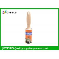 China Eco - Friendly Dust Removal Roller , Pet Hair Remover Roller Reusable wholesale