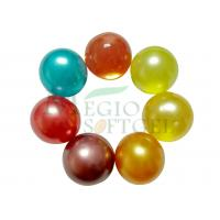 China Round bath oil beads, mixed colors, fragrance, for men or women, 1.75cm, 2.0cm, 2.5cm on sale