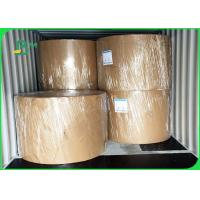 China 50g - 200g good stiffness good printed woodfree paper for printing wholesale